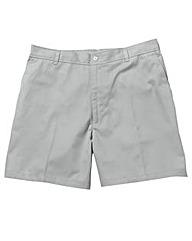 Premier Man Back Elasticated Shorts