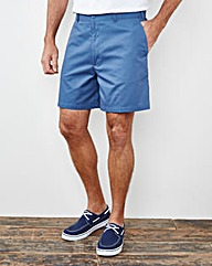 Premier Man Back Elasticated Shorts