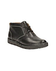 Clarks Un Astin Boots