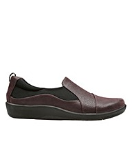 Clarks Sillian Paz Wide Fit