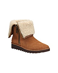 Clarks Olso Beth Boots