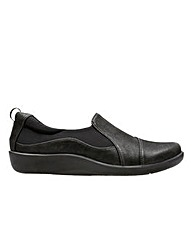 Clarks Sillian Paz Shoes