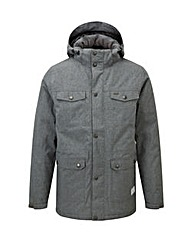 Tog24 Bexley Mens Milatex Parka Jacket