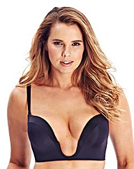Wonderbra Ultimate Deep Plunge Bra