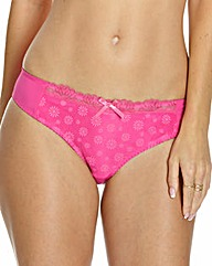 Curvy Kate Daisie Knicker