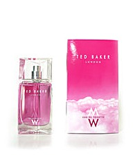 Ted Baker Ladies EDT 75ml