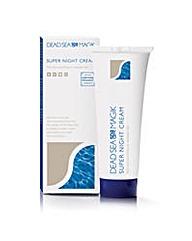 Dead Sea Spa Magik Super Night Cream 75m