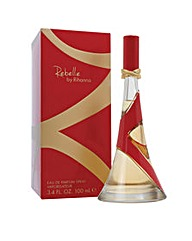 Rihanna Rebelle 100ml EDP