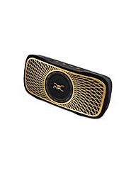 ROC Sport by Monster Backfloat Speaker