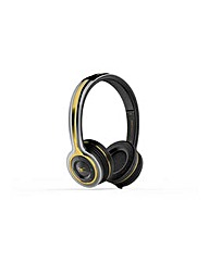 ROC by Monster On-Ear Wireless H/Phone