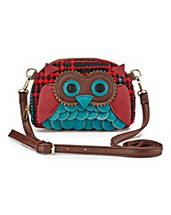 Joe Browns Quirky Owl Bag