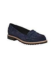Clarks Griffin Milly Wide Fit