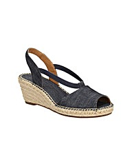 Clarks Petrina Lulu Standard Fit