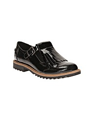 Clarks Griffin Mia Wide Fit