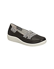 Clarks Sillian Rest Standard Fit