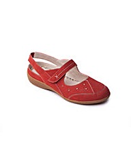 Padders Donna Shoe