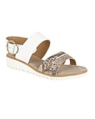 Ravel Norwell ladies sandals