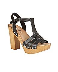 Ravel Berwick ladies heeled sandals