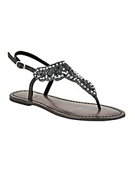 Ravel Langlois ladies sandals