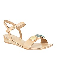 Ravel Goldendale ladies sandals