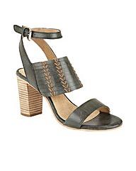 Ravel Lenox ladies heeled sandals