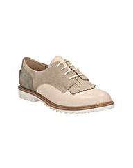 Clarks Griffin Mabel Standard Fit