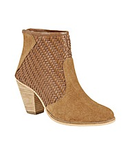 Ravel Queensbury ladies ankle boots