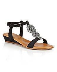 Lotus Charlette Casual Sandals