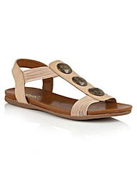 Lotus Dora Casual Sandals
