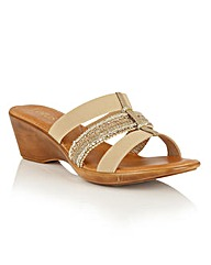 Lotus Delfina Casual Sandals