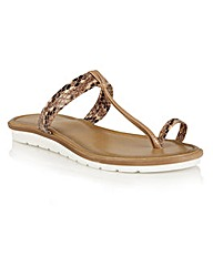 Lotus Leighton Casual Sandals