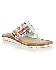Lotus Gabriella Casual Sandals
