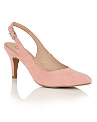 Lotus Nadia Court Shoes