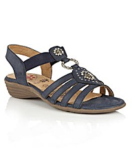 Relife Philomena Casual Sandals