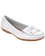 Hush Puppies Ceil Mocc Kilty
