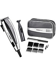 Babyliss For Men Hair Clipper Gift Set