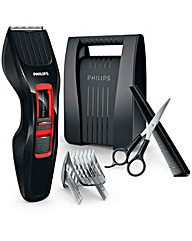 Philips Series 3000 Hair Clipper Set