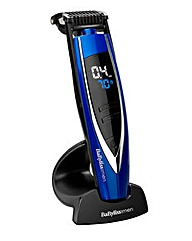 BaByliss For Men Super Stubble Trimmer