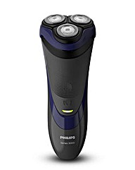 Philips Series 3000 Lift and Cut Shaver