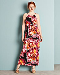 Beach To Bar Maxi Dress