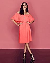 Bardot Jersey Dress
