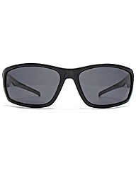 Polaroid Sporty Wrap Sunglasses