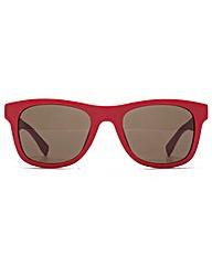 Lacoste Wayfarer Style Sunglasses