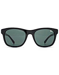 Lacoste Crocodile Detail Sunglasses