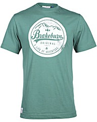 Brakeburn Search & Enjoy Tee
