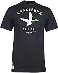 Brakeburn Original Duck Tee