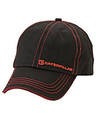 Caterpillar Off Sides Cap