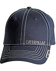 Caterpillar Since 1904 baseball cap