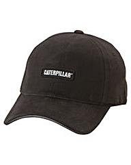 Caterpillar Double Take Cap