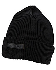 Caterpillar Foyle Wool Beanie